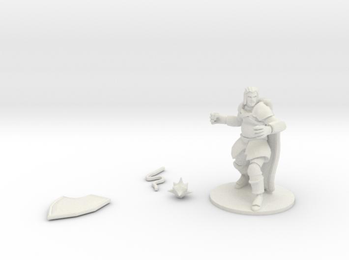 Grisha 3d printed