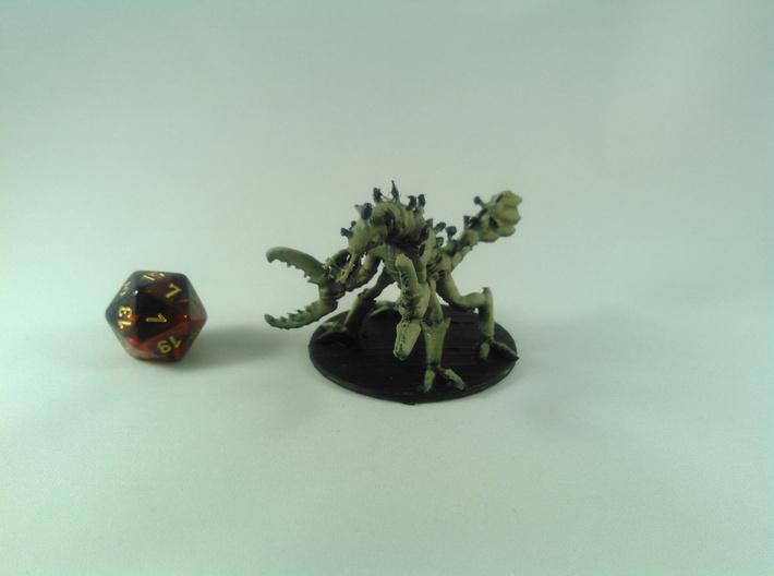 Chuul Spore Servant 3d printed