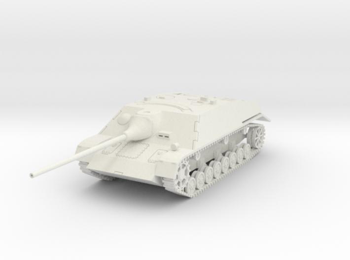 PV155A Jagdpanzer IV/70 (28mm) 3d printed
