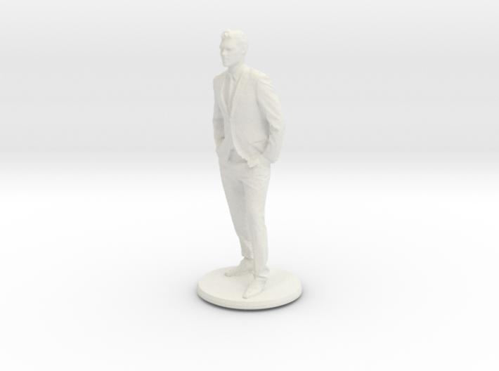 Printle C Homme 005 - 1/32 3d printed