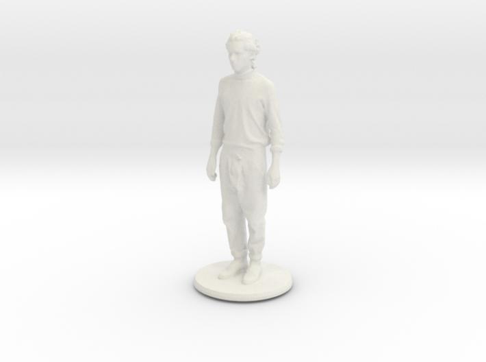 Printle C Homme 007 - 1/32 3d printed