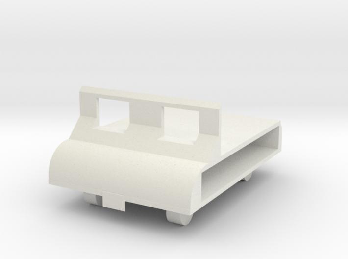 bu bu table 3d printed
