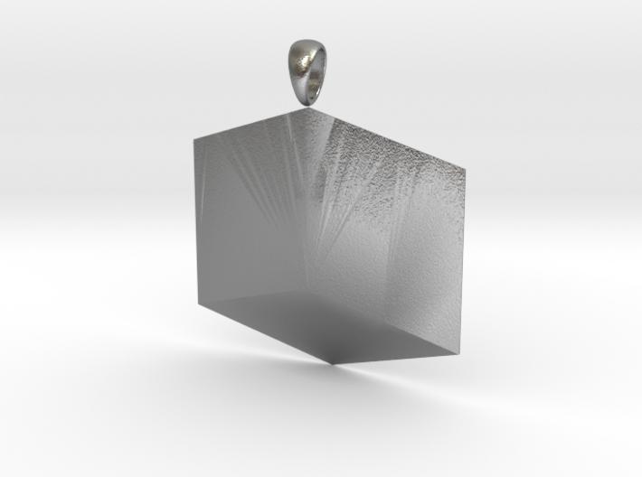 Static 3d printed