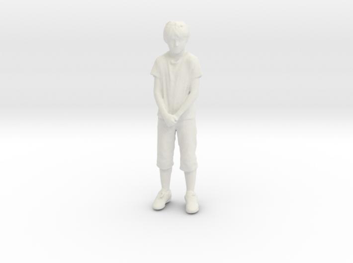 Printle C Kid 004 - 1/24 - wob 3d printed