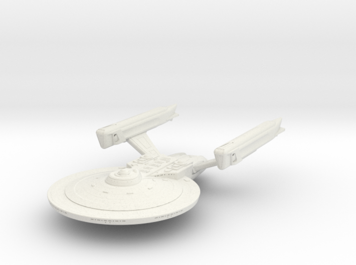 Ares A Refit II 3d printed