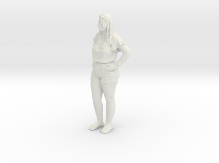 Printle C Femme 290 - 1/24 - wob 3d printed