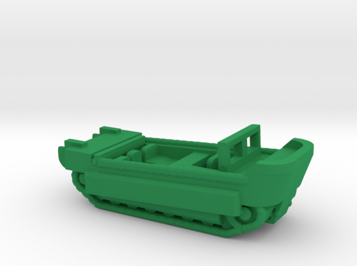 1/200 Scale M29 Weasel 3d printed