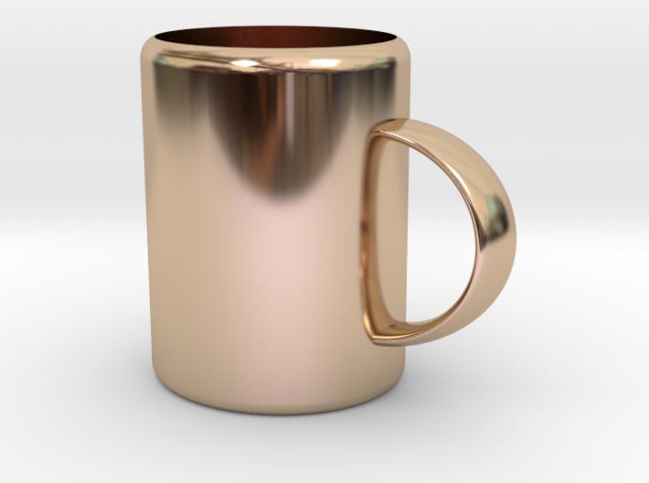 Mug 3d printed