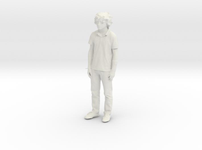 Printle C Kid 018 - 1/24 - wob 3d printed