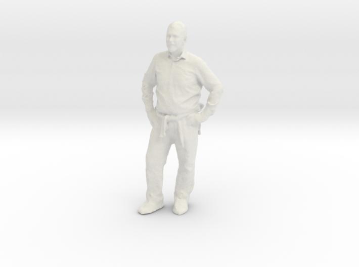Printle C Homme 302 - 1/24 - wob 3d printed