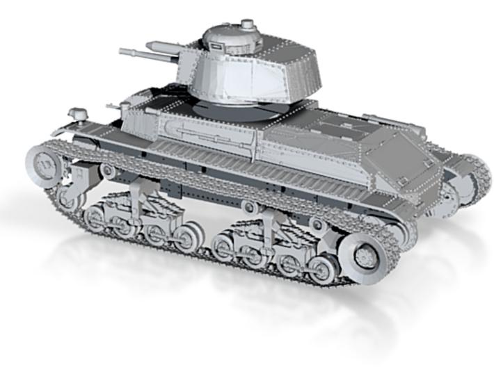 VBA Panzer 35t 3d printed