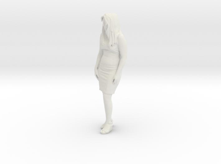 Printle C Femme 307 - 1/24 - wob 3d printed