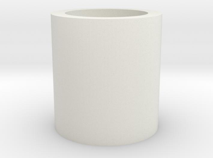 Barrel/Hop Up Spacer 13mm 3d printed