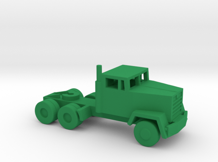 1/200 Scale M915 Tractor 3d printed