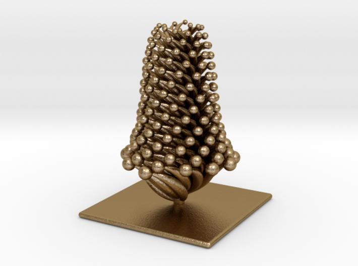 0623 Coralreef #001 (h=10cm) 3d printed