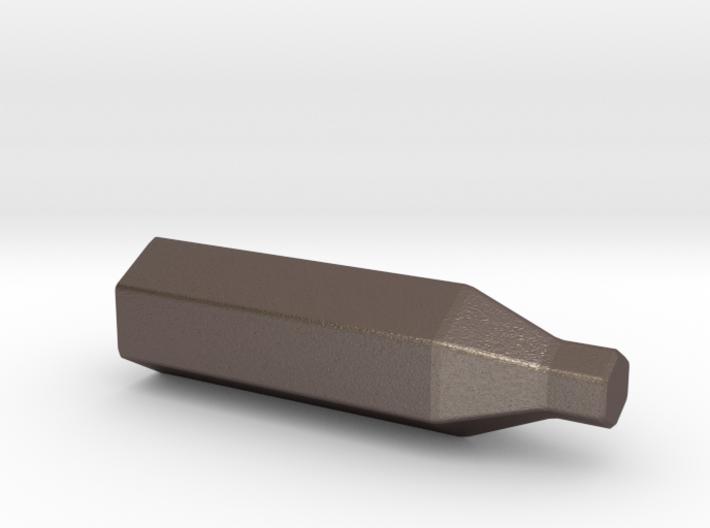 Graflex 8-32 Button Head screw Tool (GST) 3d printed