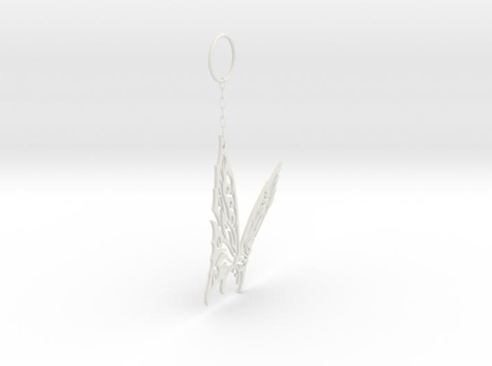 BUG strap 3d printed