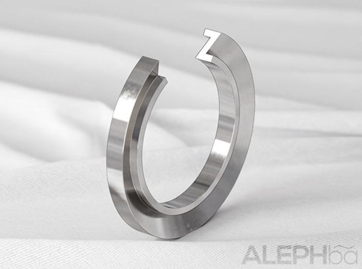 Z Ring 3d printed