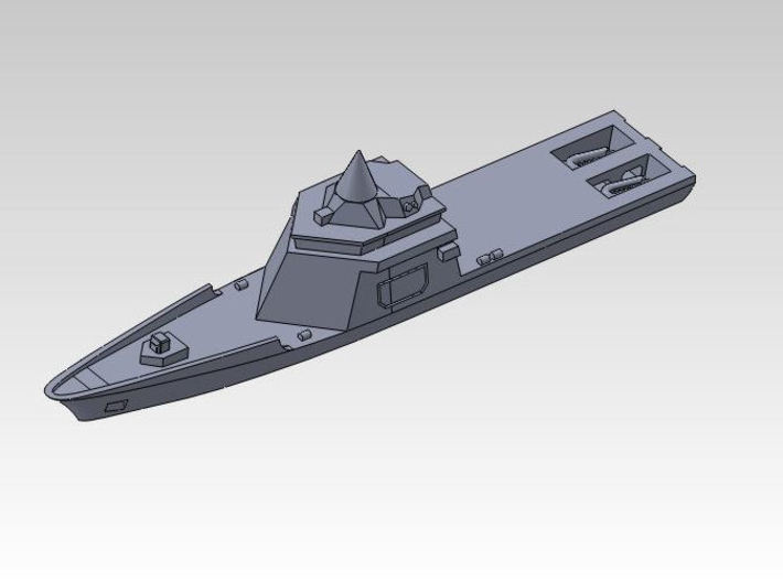 30SF01 1:3000 l'Adroit OPV - Gowind Family 3d printed