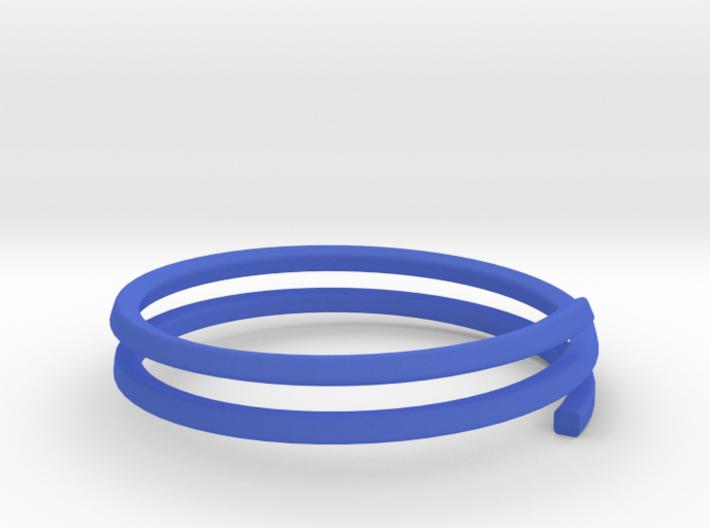 Bracelet GH Medium 3d printed