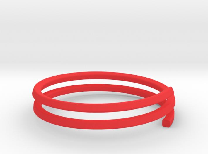 Bracelet GH Large 3d printed