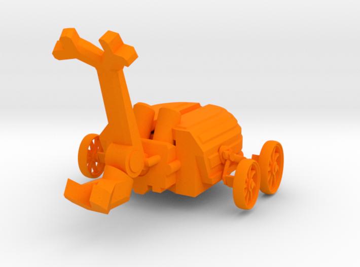 PJ 3d printed
