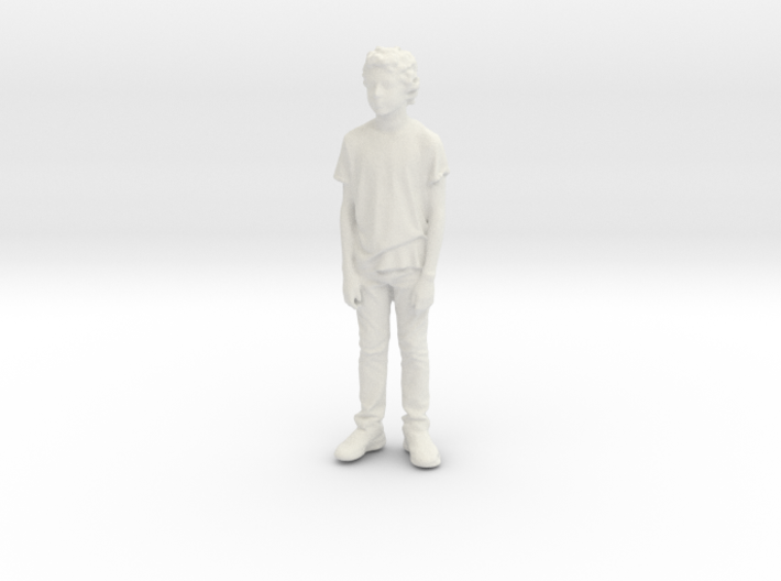 Printle C Kid 054 - 1/24 - wob 3d printed