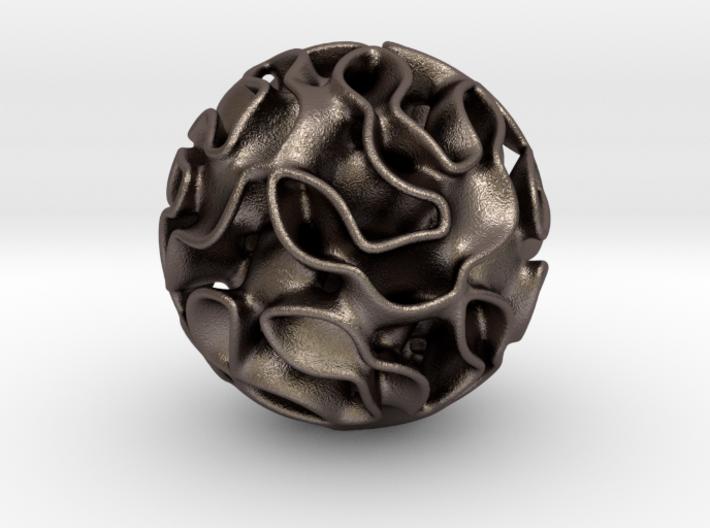 Small lidinoid 3d printed