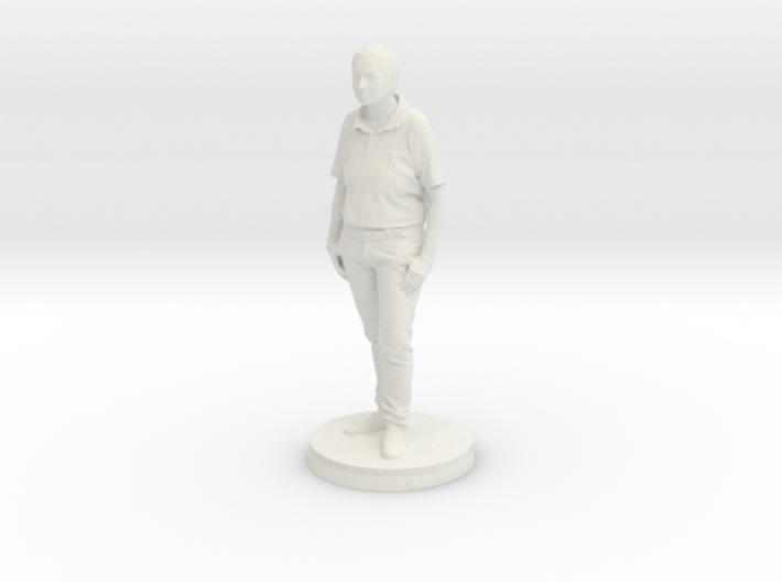 Printle C Homme 389 - 1/24 3d printed