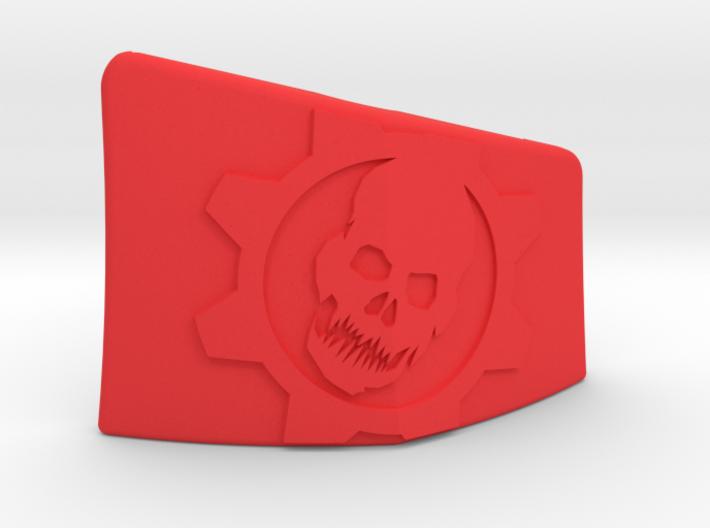 Gear of War - Outside (R) Logitech G930,G430,G230 3d printed