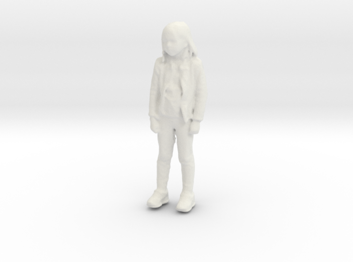 Printle Kid 065 - 1/24 - wob 3d printed
