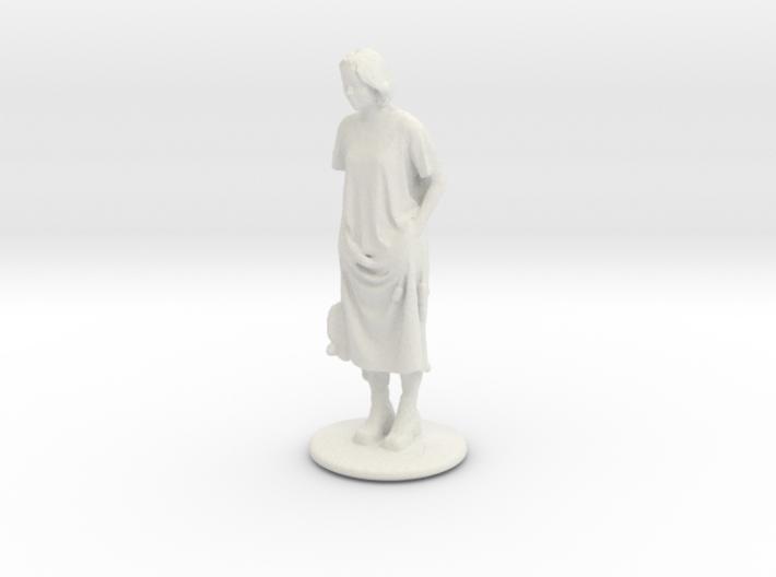 Printle C Femme 065 - 1/56 3d printed