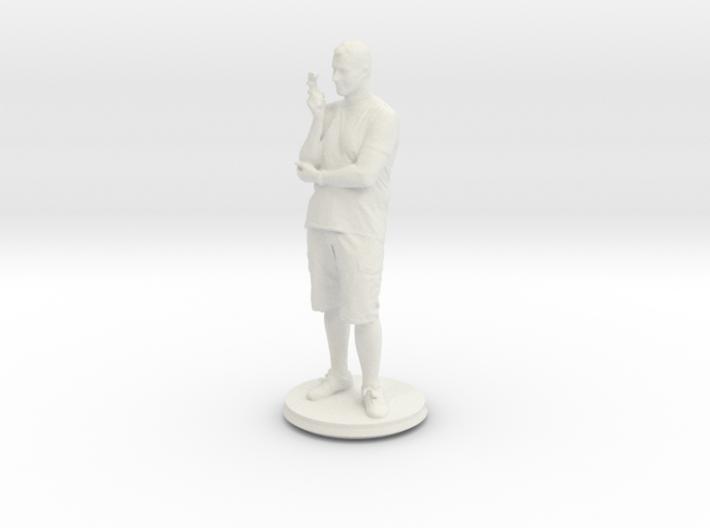 Printle C Homme 396 - 1/24 3d printed