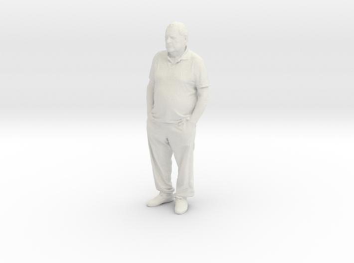 Printle C Homme 404 - 1/24 - wob 3d printed