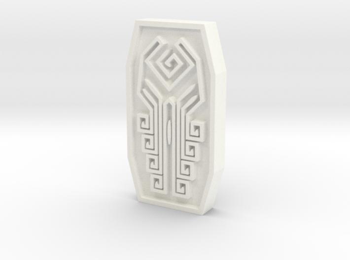 Cthulhu Token 3d printed