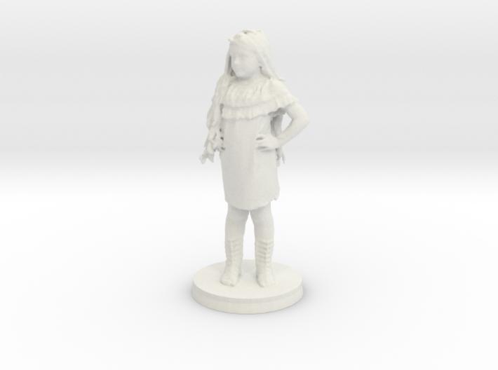Printle C Kid 136 - 1/24 3d printed
