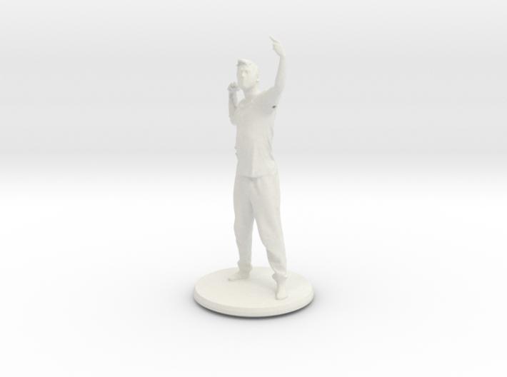 Printle C Homme 421 - 1/24 3d printed