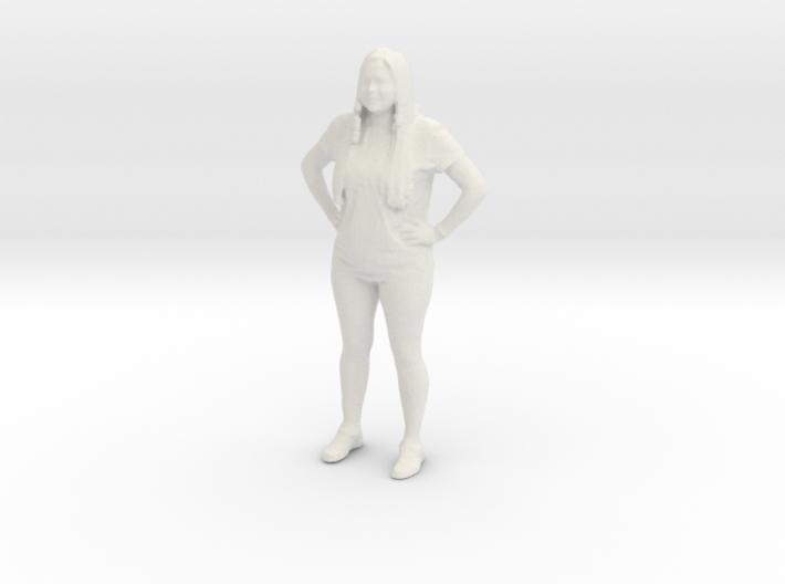 Printle C Femme 043 - 1/43.5 - wob 3d printed