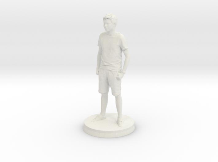 Printle C Kid 140 - 1/24 3d printed
