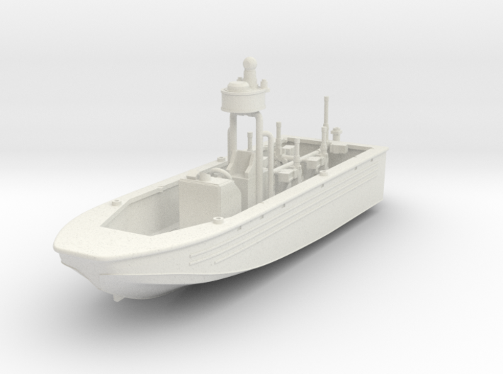 1/72 USN SWCC/SEALs SOC-R 3d printed