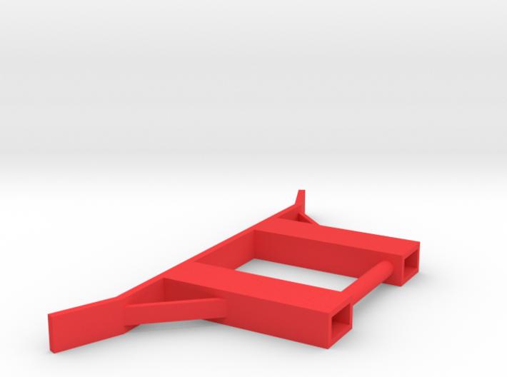 Modderschuif V2 Frame 3d printed