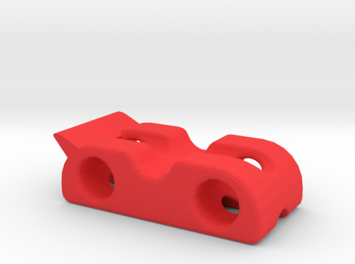 Car chassis 1 3d printed