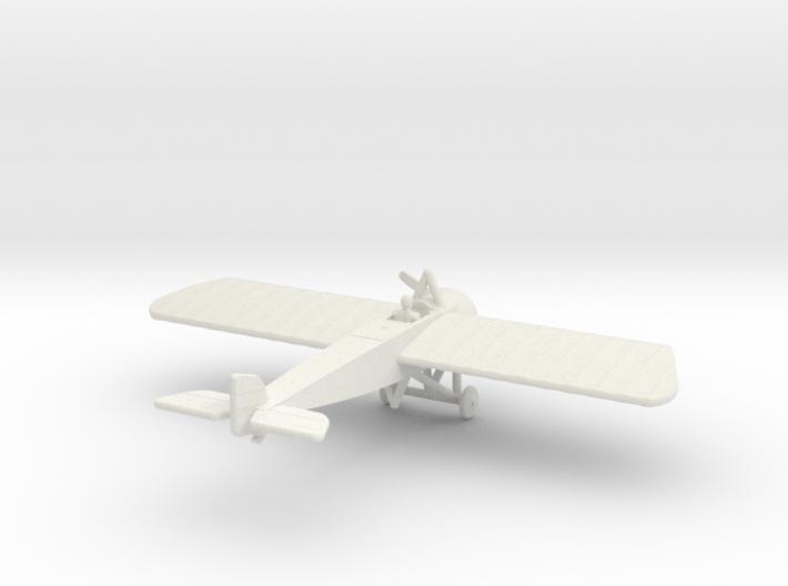 Morane-Saulnier Type H 3d printed 1:144 Morane-Saulnier Type H