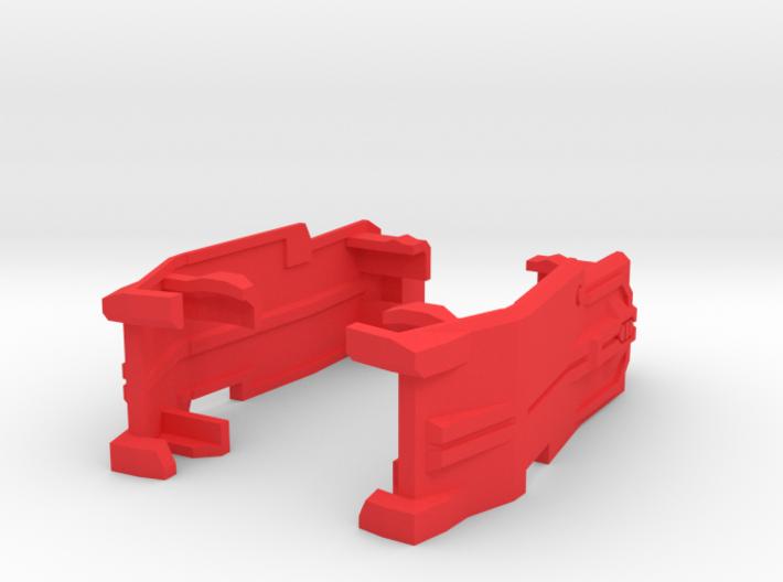 TR PMOP Arm Upgrade Set B 3d printed