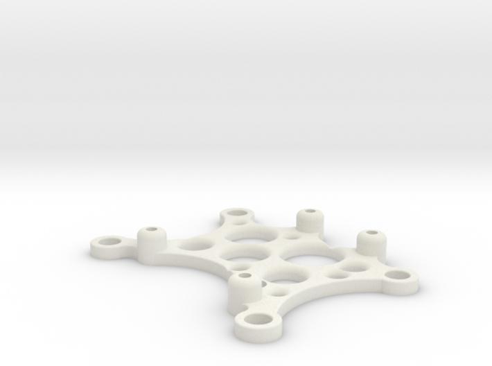 ArduinoTableMount 3d printed