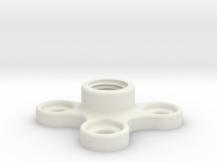 CoolantTubeTableMount 3d printed