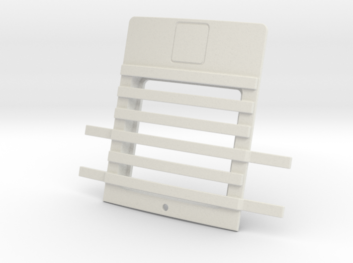 6-SP-grill-1to13 3d printed