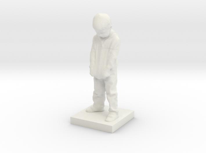 Printle C Kid 071 - 1/24 3d printed