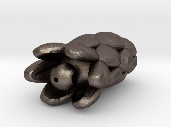 Cobra-Segment 3d printed