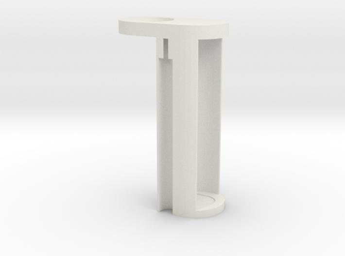 Struttura svastone v2 3d printed